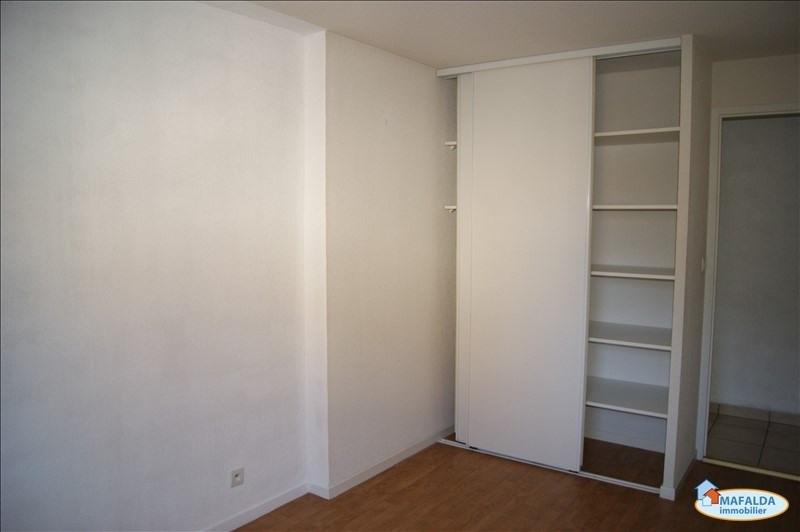 Rental apartment Mont saxonnex 800€ CC - Picture 5