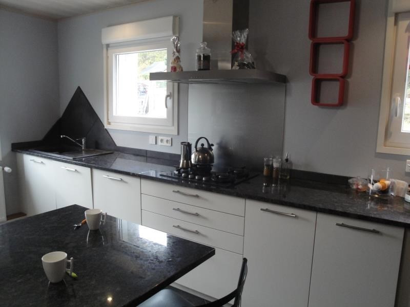 Revenda casa Dampierre les bois 179000€ - Fotografia 2