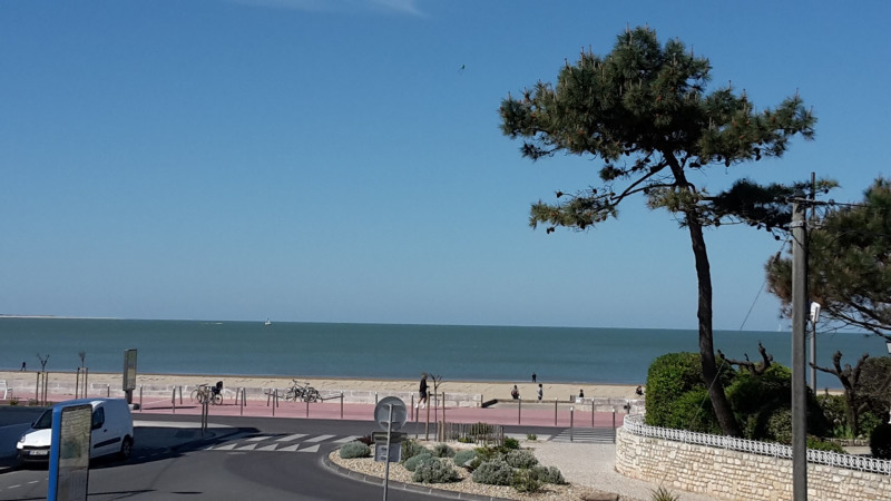 Vacation rental apartment Royan 540€ - Picture 2