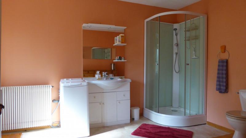 Sale house / villa Lajoux 400000€ - Picture 9