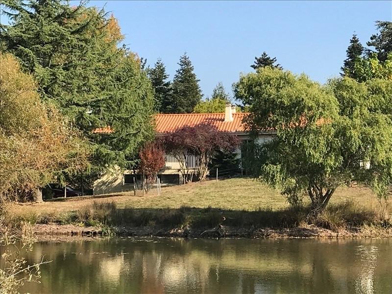 Sale house / villa La roche sur yon 315000€ - Picture 1