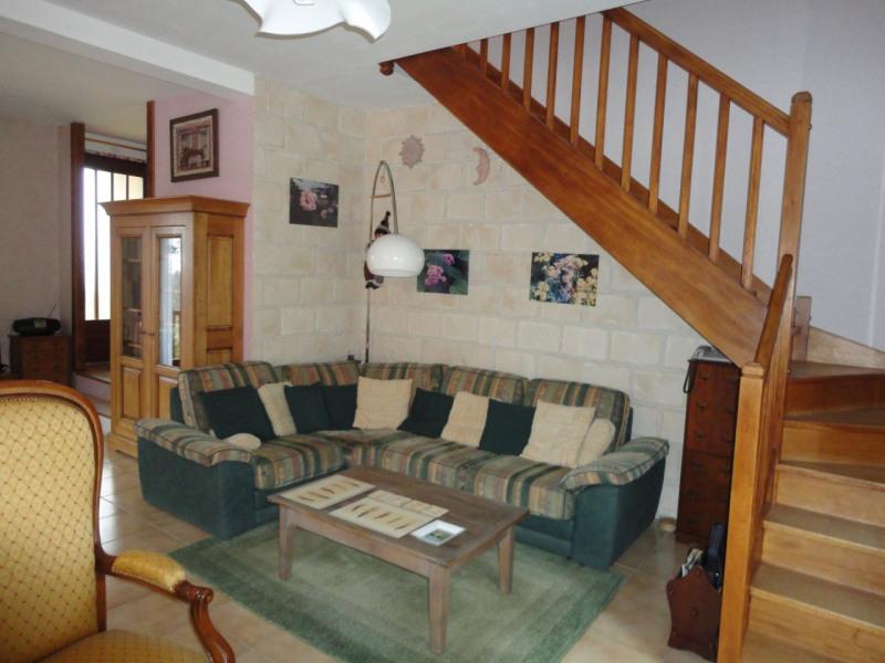 Sale house / villa Chaptelat 199500€ - Picture 7
