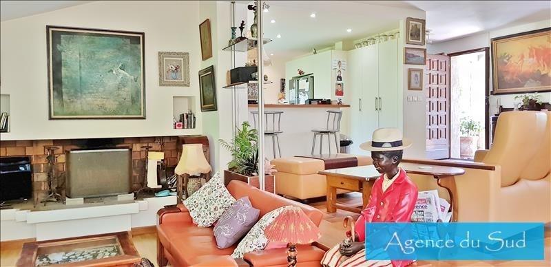 Vente de prestige maison / villa Aubagne 890000€ - Photo 4