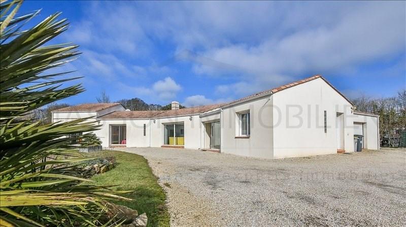 Vente maison / villa Le fenouiller 366500€ - Photo 3