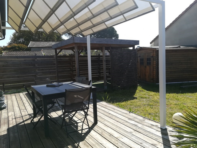 Location vacances maison / villa Biscarrosse 500€ - Photo 2