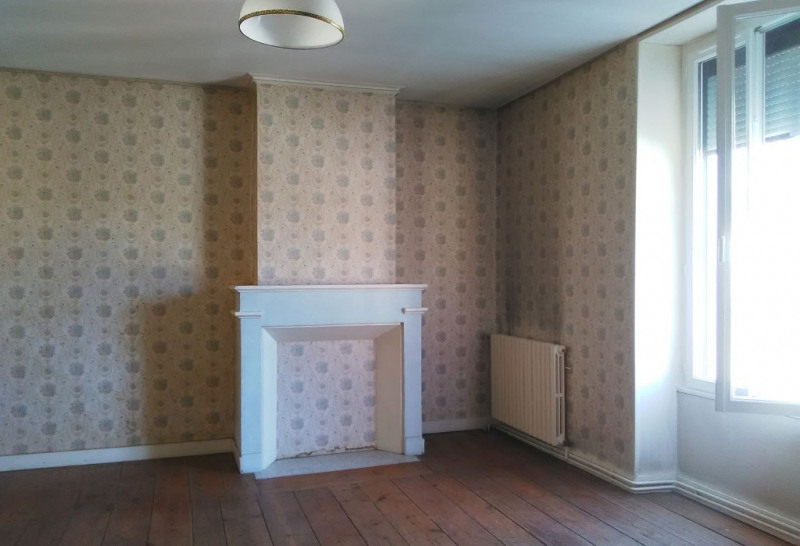 Vente maison / villa Rochefort 165000€ - Photo 5