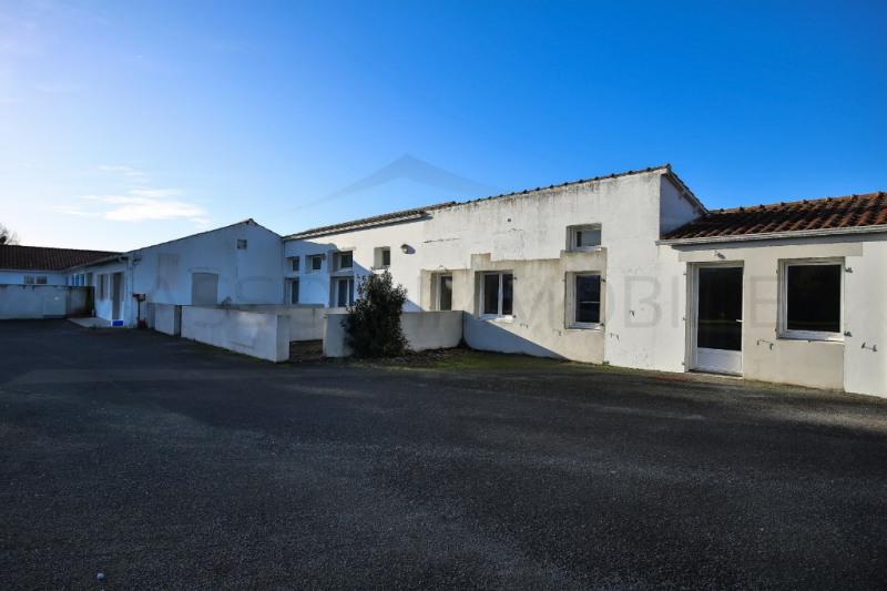 Vente maison / villa Saint hilaire de riez 89900€ - Photo 3