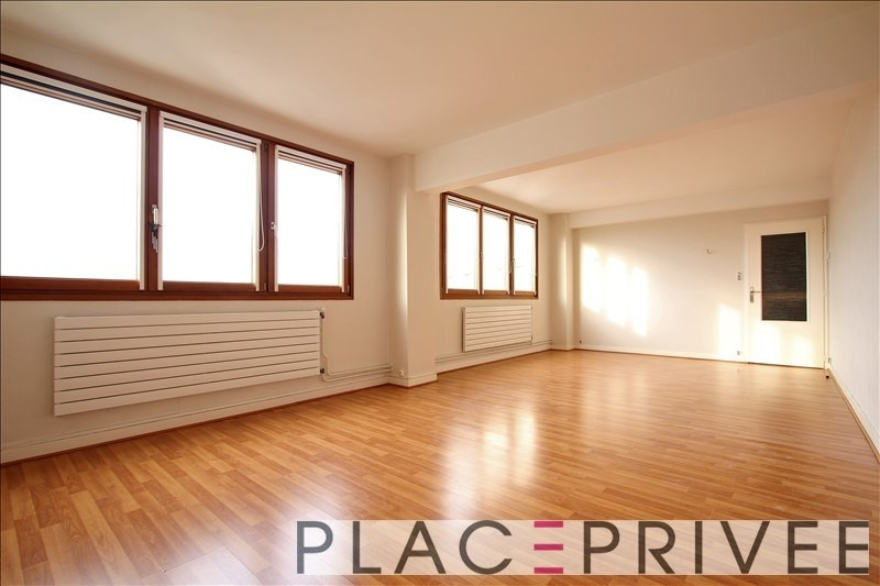 Location appartement Nancy 670€ CC - Photo 3