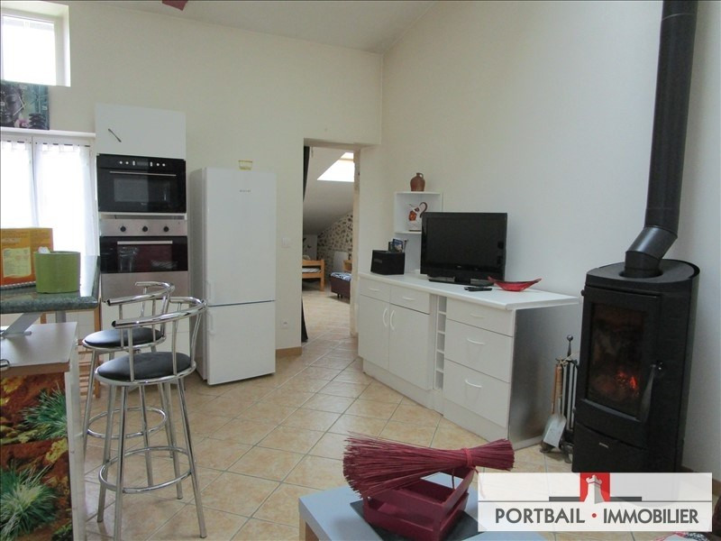 Vente maison / villa Montendre 233 200€ - Photo 7