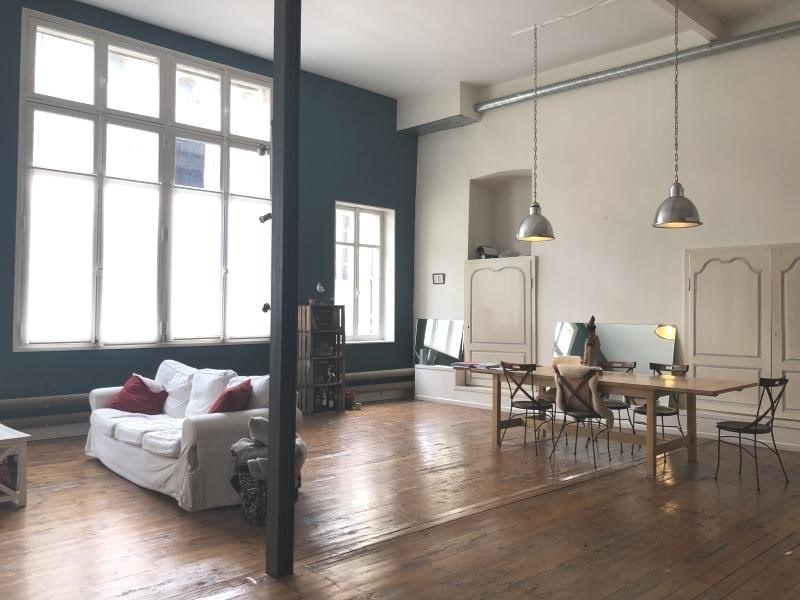 Sale apartment Agen 188000€ - Picture 3