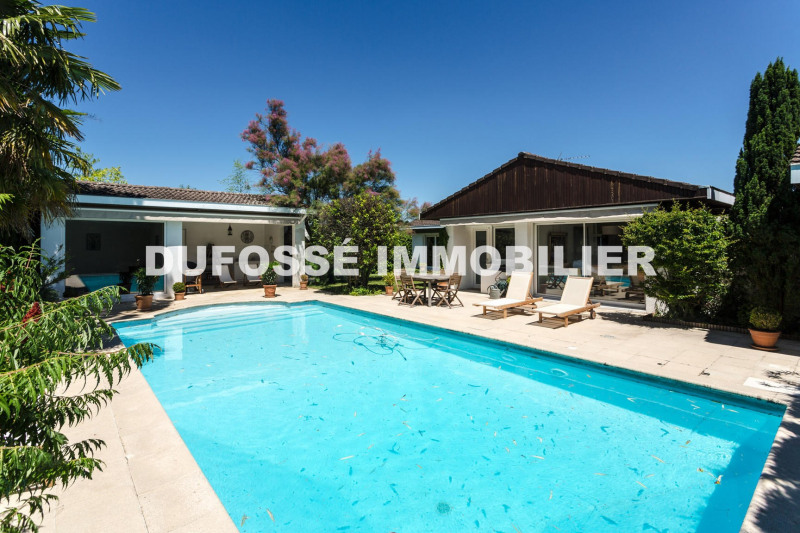 Deluxe sale house / villa Saint-cyr-au-mont-d'or 960 000€ - Picture 1