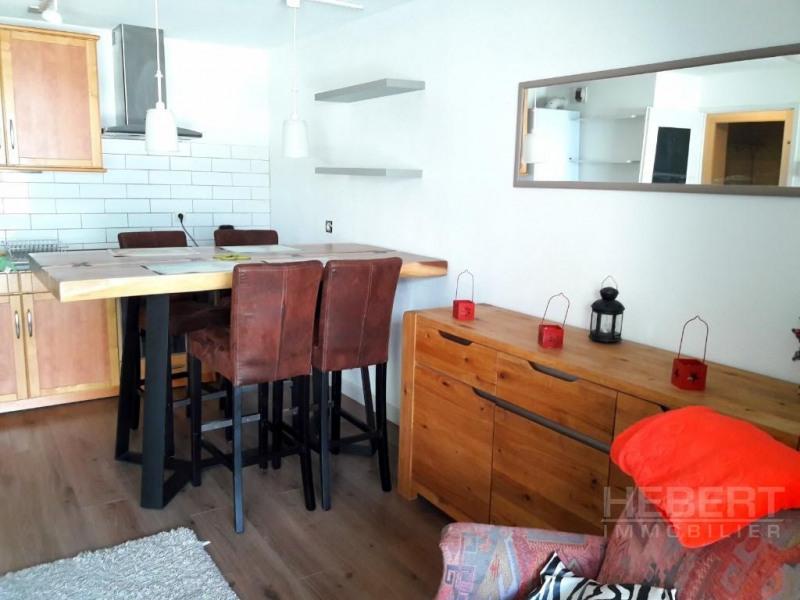 Vente appartement Sallanches 142000€ - Photo 2
