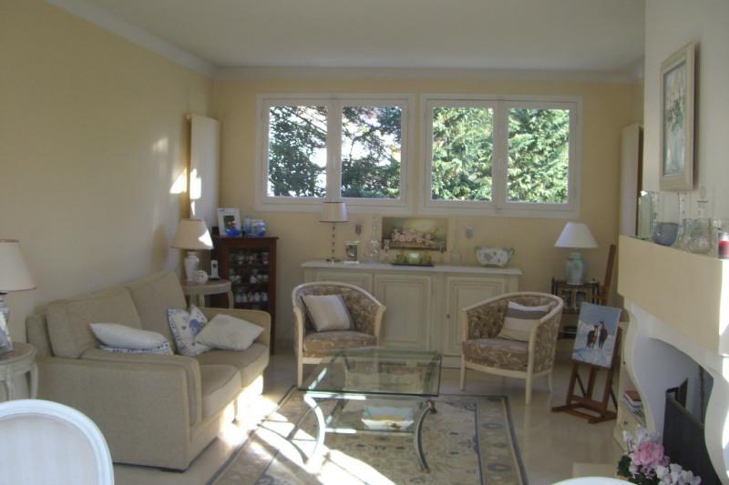 Vente de prestige maison / villa Maisons laffitte 1490000€ - Photo 5