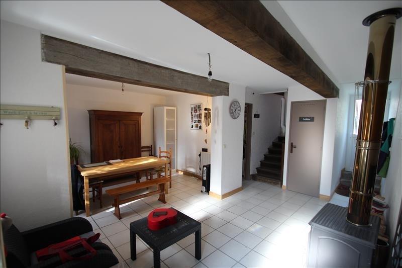 Vente maison / villa Mareuil sur ourcq 104000€ - Photo 3