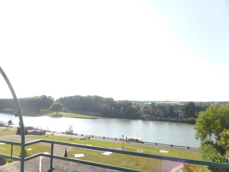 Vente de prestige appartement Compiegne 698 000€ - Photo 5