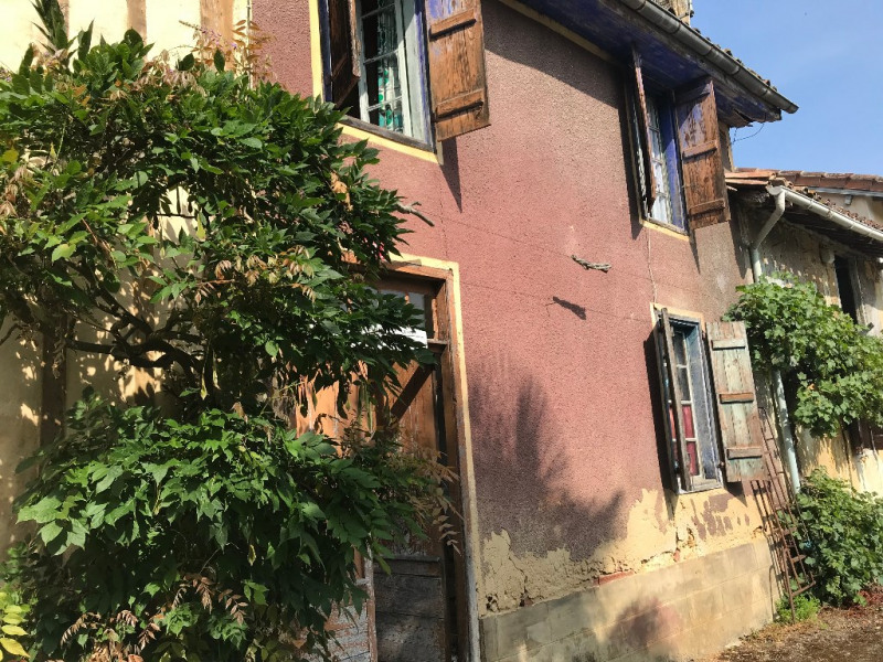 Sale house / villa Monguilhem 20 000€ - Picture 1