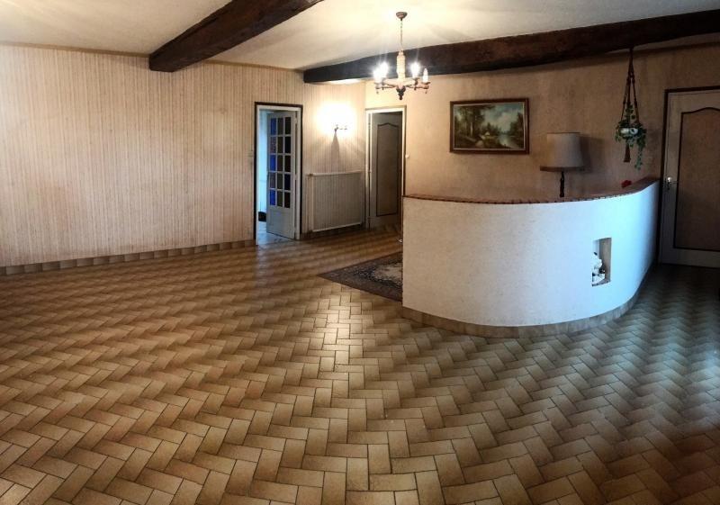 Vente maison / villa La chapelle st florent 146000€ - Photo 2