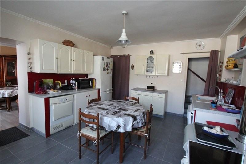 Sale house / villa Lizy sur ourcq 133900€ - Picture 4