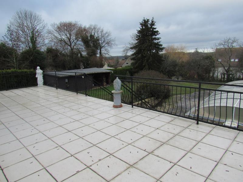 Sale house / villa Evry gregy sur yerre 460000€ - Picture 6