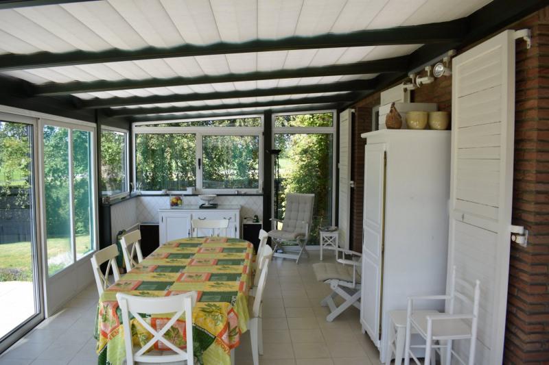 Vente maison / villa Quiestede 277000€ - Photo 6