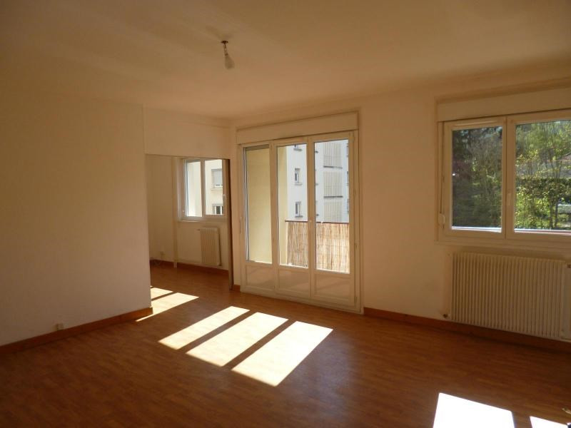 Location appartement Tarare 505€ CC - Photo 1