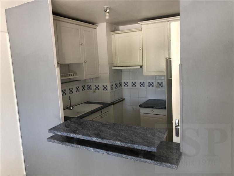 Rental apartment Aubagne 700€ CC - Picture 17