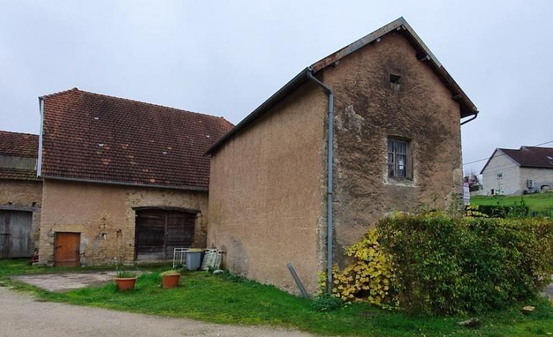 Vente maison / villa Montbozon 28000€ - Photo 3