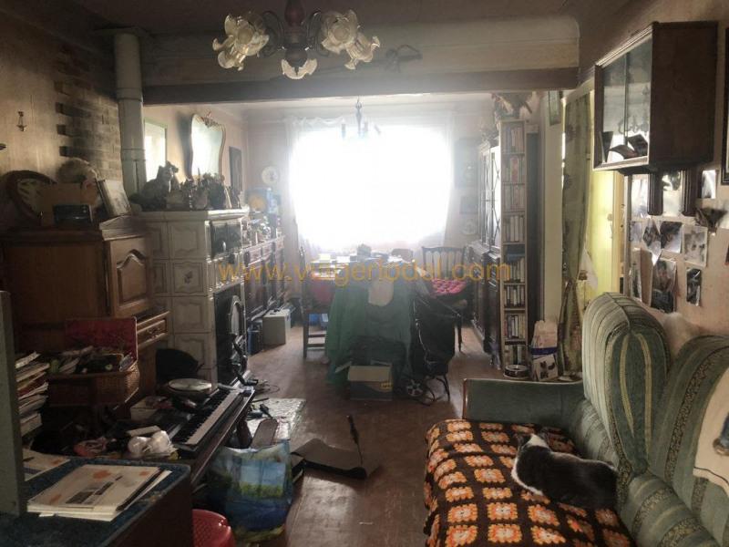 Vitalicio  casa Ermont 117500€ - Fotografía 13