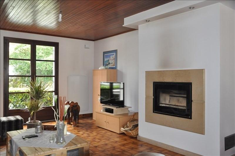 Sale house / villa Arbent 244000€ - Picture 1