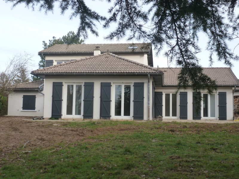 Sale house / villa La tour-de-salvagny 565 000€ - Picture 8