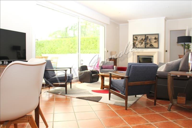 Vente de prestige maison / villa Lamorlaye 695000€ - Photo 2