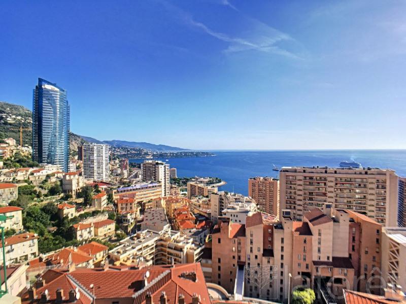 Vente appartement Beausoleil 685000€ - Photo 1
