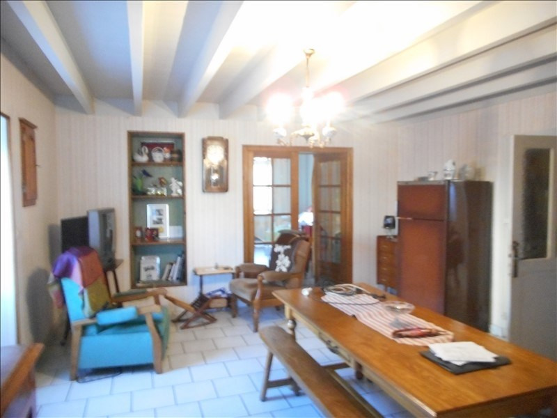 Vente maison / villa Pamproux 95 400€ - Photo 2