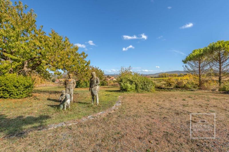 Vente de prestige maison / villa Chazay d'azergues 2300000€ - Photo 17