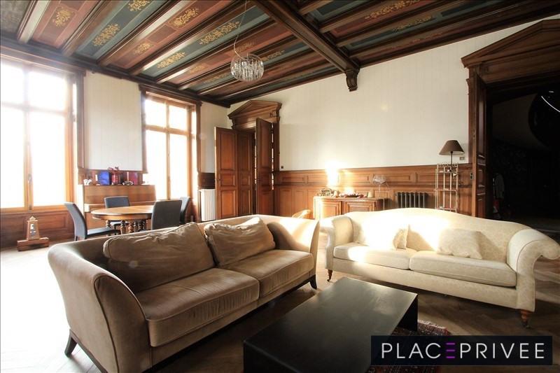 Deluxe sale private mansion Vosges 495000€ - Picture 4