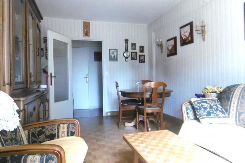 Vente appartement Noisy le grand 169000€ - Photo 2