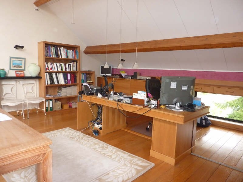 Vente de prestige maison / villa Lamorlaye 755000€ - Photo 10