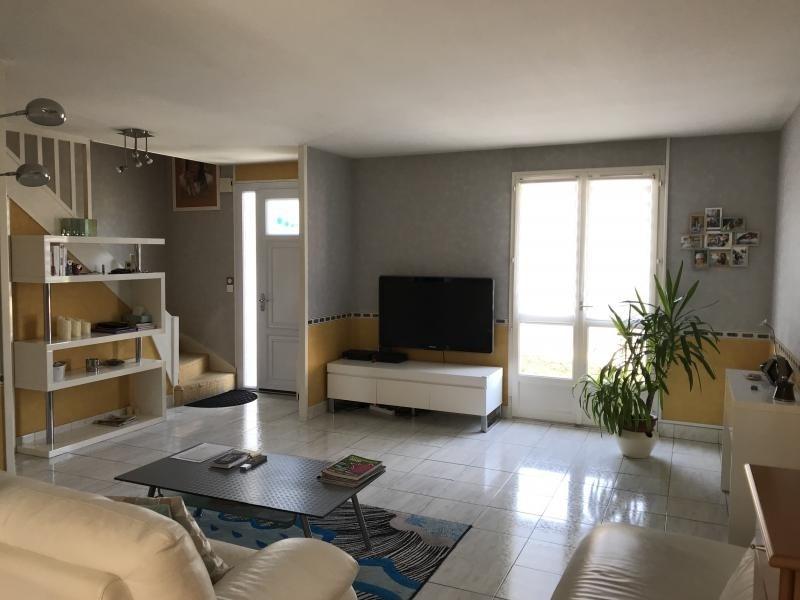Vente maison / villa Joue les tours 252000€ - Photo 4