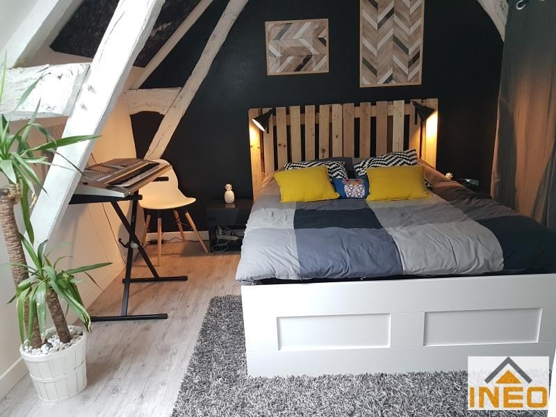 Vente appartement Geveze 106 900€ - Photo 4