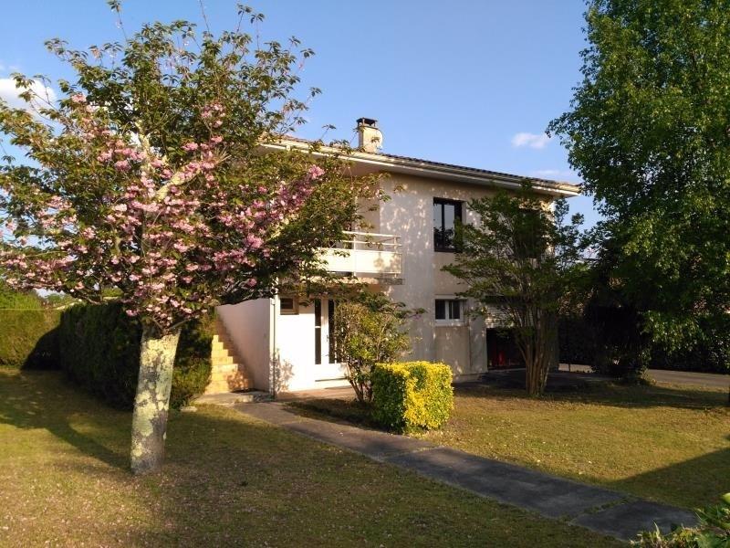 Produit d'investissement maison / villa Ychoux 315000€ - Photo 1