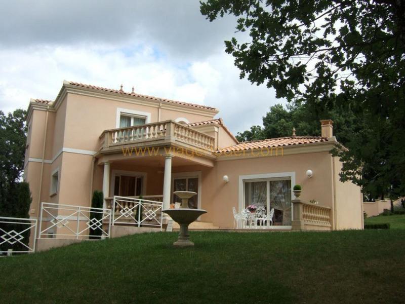 Пожизненная рента дом Puygouzon 475000€ - Фото 2