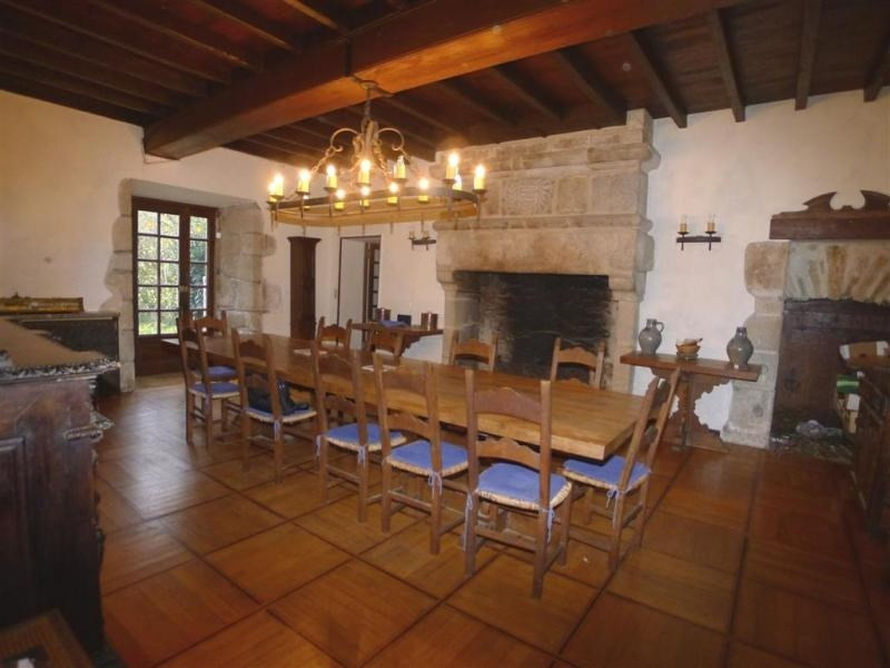 Vente maison / villa Marval 472500€ - Photo 3