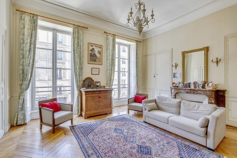 Sale apartment Versailles 1480000€ - Picture 9