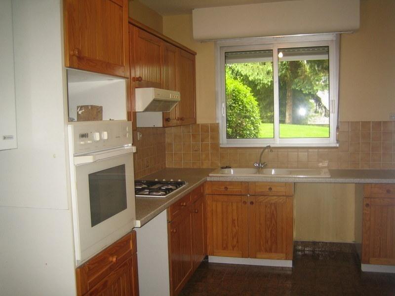 Rental apartment Vannes 600€ CC - Picture 3