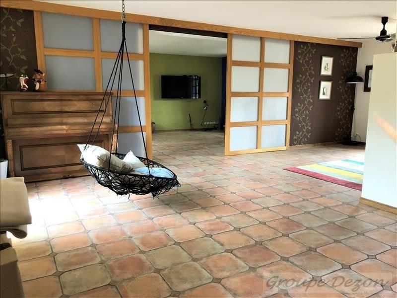 Vente maison / villa Saint-alban 421000€ - Photo 3