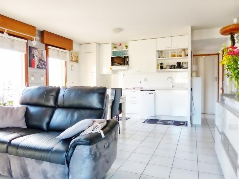 Vente appartement Thyez 180000€ - Photo 7