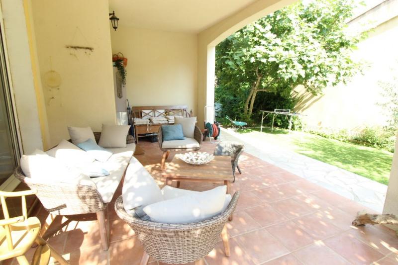 Vendita casa Hyeres 485900€ - Fotografia 17