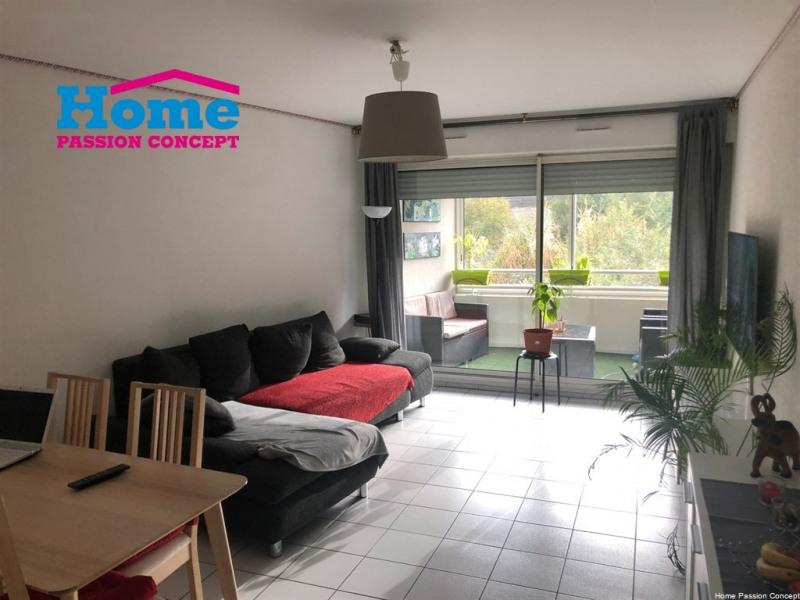 Sale apartment Montpellier 245000€ - Picture 1