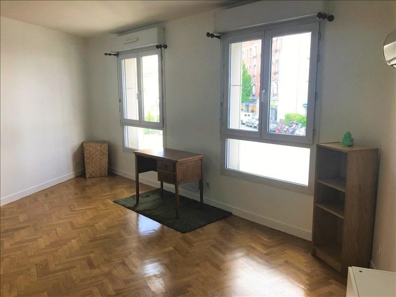Sale apartment Asnieres sur seine 162000€ - Picture 1