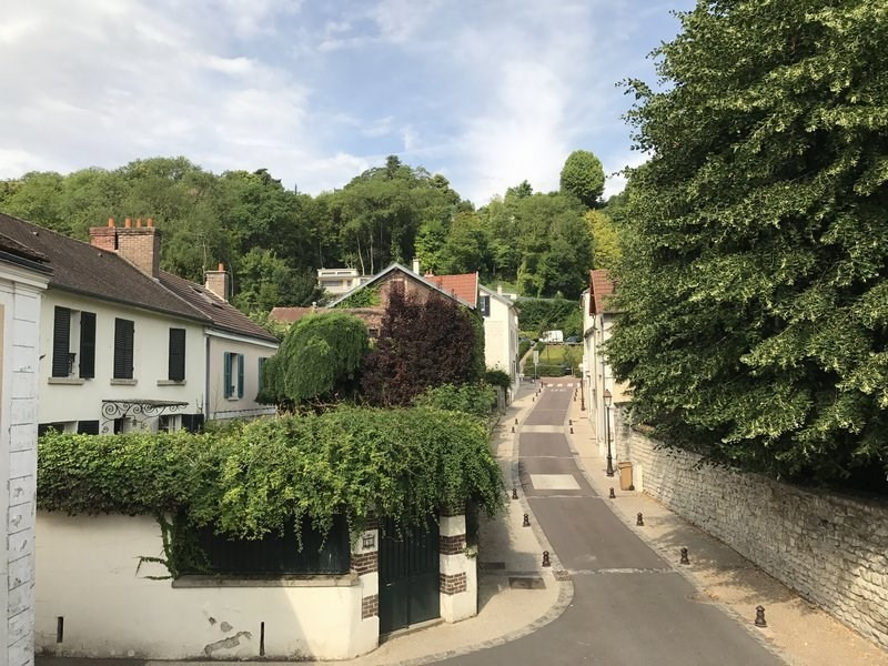 Vendita casa Villennes sur seine 575000€ - Fotografia 11